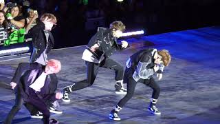 190119 Nct127 Simon Says Smtown In Chile