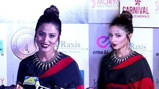 Bigg Boss 11: Hina Khan Once Again Defeats Shilpa Shinde To Win Phalke Awards For Television