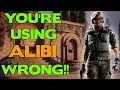 You Re Using Alibi Wrong Rainbow Six Siege Tips mp3