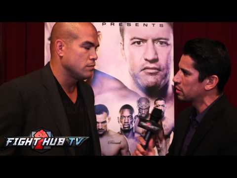 Tito Ortiz Bonnars been living on his knees w UFC giving as many BJs as possible
