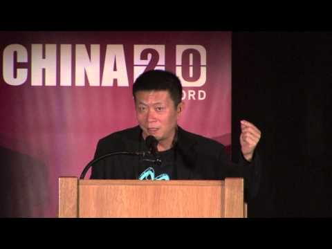 Charles Chao, CEO of SINA: We Welcome Competition in the Chinese Market