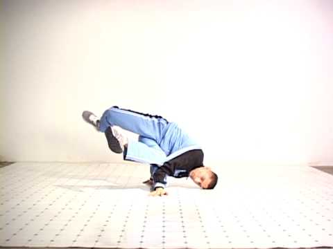Basic Moves - Baby Freeze