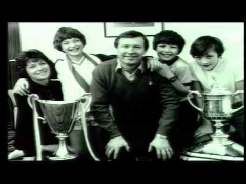 Manchester Uniteds Sir Alex Ferguson Documentary