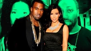 Will Kim Kardashian Be Kanye Wests Downfall?