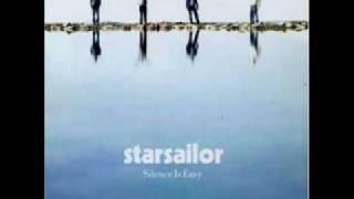 Watch Starsailor Bring My Love video