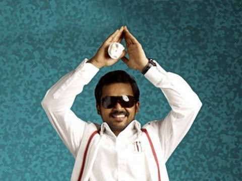 Karthi becomes All in All Azhagu Raja