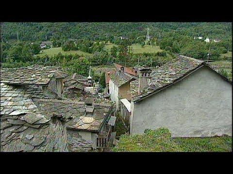 İtalya'da satılık köy