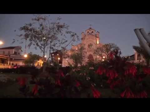 TURISMO EN LA SIERRA ECUATORIANA SARAGURO LOJA ECUADOR