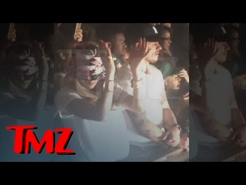 Jennifer Lopez -- I Can't Quit Ya Papi ... Gettin' Down With Casper Smart