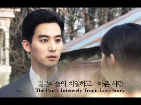 Preview] TV Novel: Love, My Love (TV소설: 사랑아 사랑아)