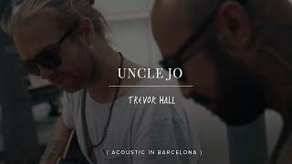 Trevor Nahko Uncle Joe Barcelona