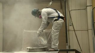Silica Dust Safety Training Video