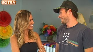 What Does Scott Eastwood Look for in a Woman?