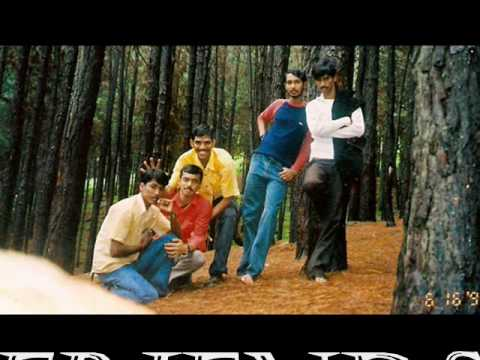 Manasinnu Marailla friendship song NOSTALGIA SHIBIN SONGS.wmv...