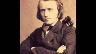 Johannes Brahms Hungarian Dance No 5