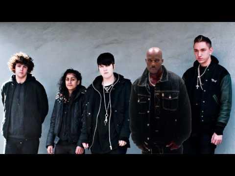 Dmx X The Xx - The Xx Gon' Give It To Ya (the Hood Internet) (hd) video