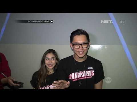 download lagu Keromantisan Brandon Salim Dengan Sang K gratis