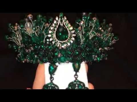 Корона или диадема своими руками 91