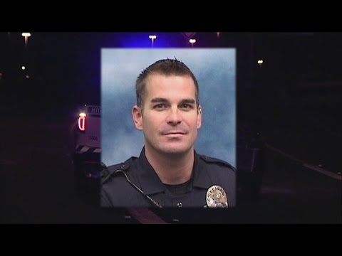 Mother of fallen Mesa officer pens letter to President