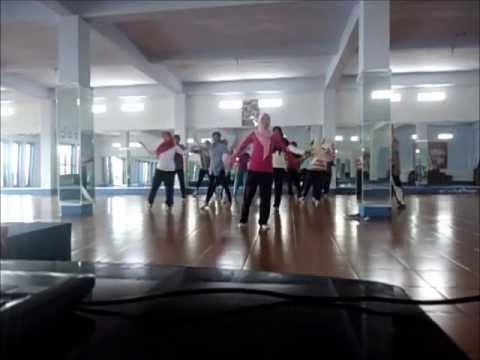 J&q - Dream High Dance Practice video