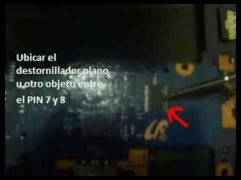 Desbloquear netbook del gobierno Samsung- N150