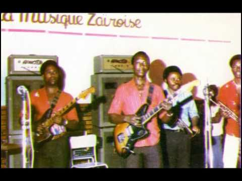 Tangawusi (Papa Noel) - T.P. O.K. Jazz 1982
