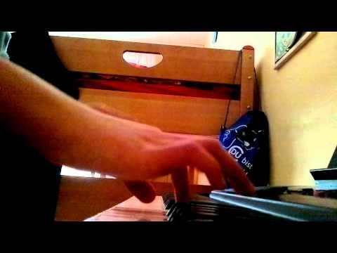 Adini Feriha Koydum Piano