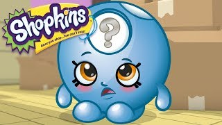 SHOPKINS Cartoon - FORTUNE TELLER | Cartoons For Children