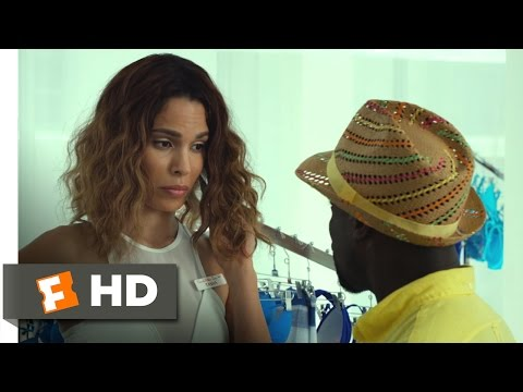 Ride Along 2 - The Apple Chime Scene (3/10) | Movieclips thumbnail