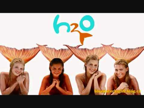 H2O Just Add Water Theme Song (Ordinary Girl) - FULL SONG -