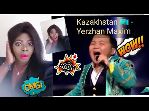 (Reaction)on Kazakhstan