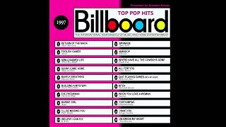 download lagu Billboard Top Pop Hits - 1997 gratis