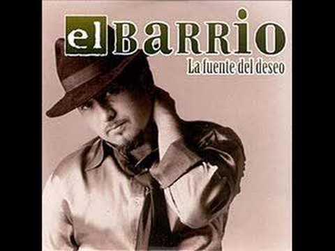 El Barrio - Calla - El Barrio