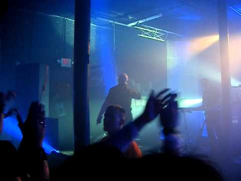 Vnv Nation  Station 4 (11-28-11) video