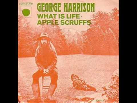 George Harrison - What Is Love