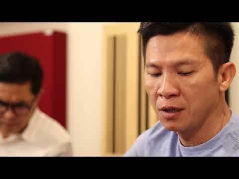 Hãy Cùng Nhau Đi| Việt Khang (Official Music Video)