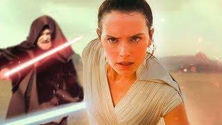 Nuevo Trailer de Star Wars Episodio 9 Rise of Skywalker! Analisis, Lo que no te diste cuenta!