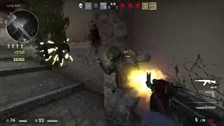 OZZYROBBO murkin Counter-Strike: GO