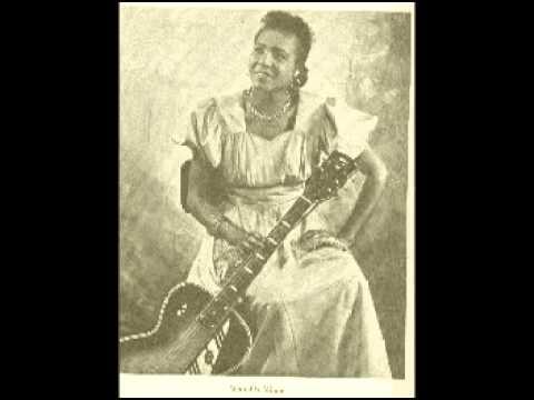 Memphis Minnie - Evil Devil Woman Blues