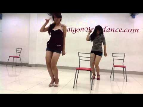 Stop stop stop - chair dance by V3T 632013