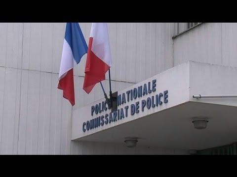 Paris: la police aurait truqué les chiffres de la délinquance pendant des années - 04/03