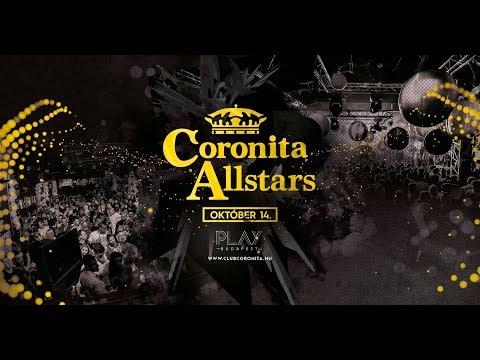 Coronita OMG 2019