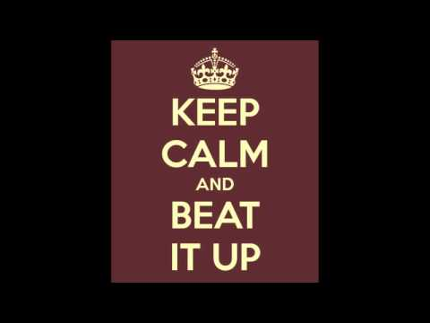 Young Curt - Beat It Up