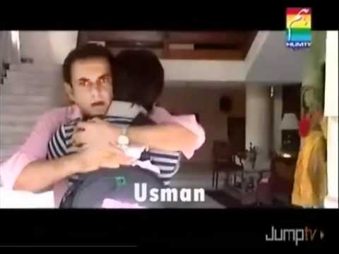 Nadamat   Hum TV   Title Song OST ~ Online Pakistani Dramas