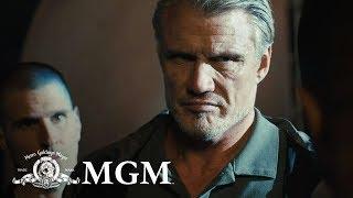 Metro Goldwyn Mayer Intro HD