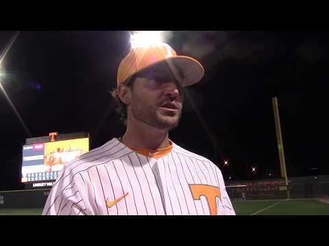 Baseball Postgame Media vs. Texas A&M: HC Tony Vitello (4/20)