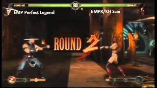 Perfect Legend vs EMPR KH Scar Top 16 Final Round 16