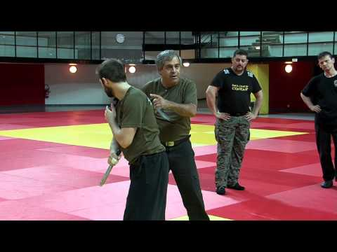 TRAILER KAPAP ULTIMATE TECHNIQUES / DVD 299