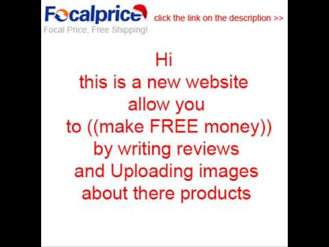 Get paid to write reviews and upload images Make Money Online  Best work at home