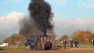 BAUERNSCHRECK - Legendary Tractor Case IH 1455 XL 600 PS reichen nicht !